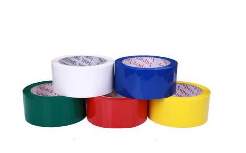 企业应该如何包装自己的胶带?且听重庆惠安胶带细细道来
