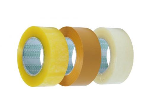 如何选择时候自己的透明胶带?是时候知道一下了!