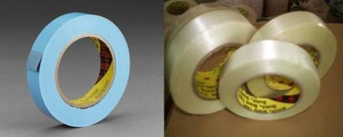 单面丁基自粘胶与双面丁基自粘胶带相比,谁更具优势?