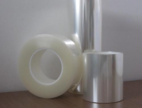 粘性保护膜pk静电保护膜,谁更具优势一看便知!