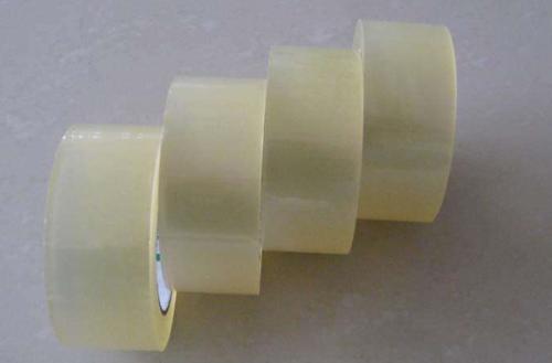 区分胶带的方法有很多,你知道哪些呢?