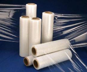 惠安胶制品带你了解缠绕膜的配方及工艺