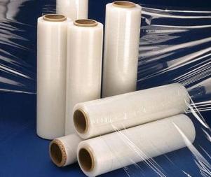 塑料缠绕膜的作用及影响因素是什么