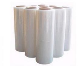 缠绕膜的原料决定了缠绕膜的性能