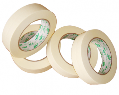 厂家生产的美纹纸胶带应该符合哪些要求?