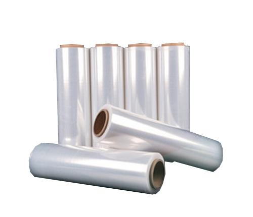 拉伸缠绕膜具备哪些的环境保护功效?