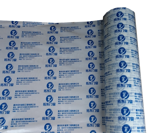 厂家为大家讲解保护膜生产厂家工艺控制