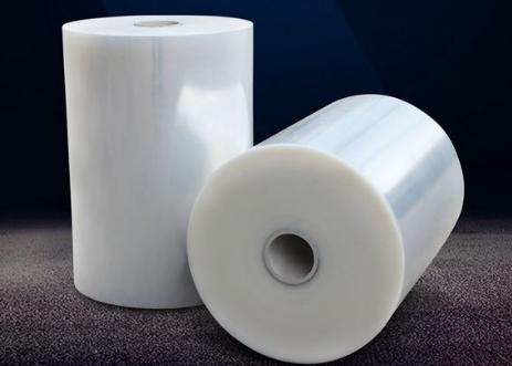 缠绕膜包装物品的原理以及拉伸形式