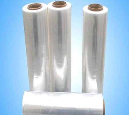 拉伸缠绕膜的应用应达到什么样的标准?