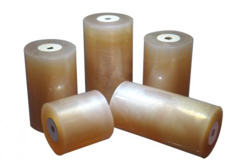 使用包装缠绕膜进行包装有哪些好处?