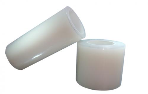 不同使用范围的PE静电膜可以具备不同的特性