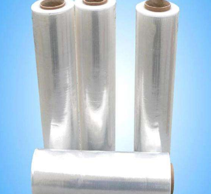 缠绕膜的热封强度影响缘由有哪些