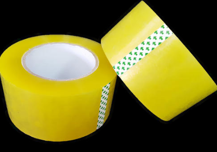 封箱胶带的储存及提高防火意识