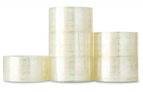 你知道封箱胶带怎么储存吗?
