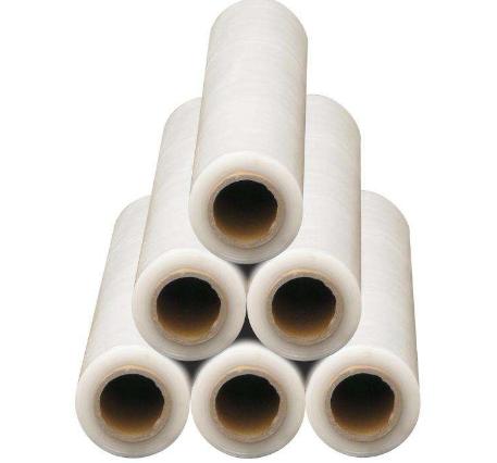 用包装缠绕膜需要具备哪些基本性能?