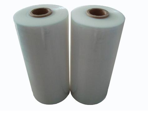 缠绕膜的质量和原材料选择息息相关