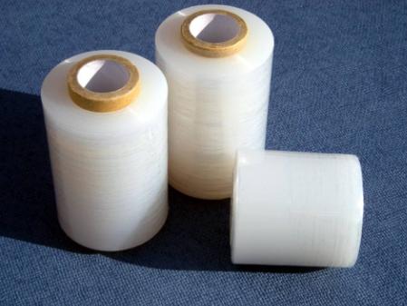 缠绕膜的质量跟聚乙烯纯度有关