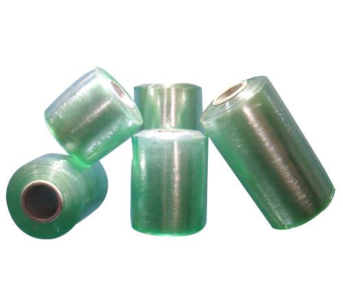绿色电线膜