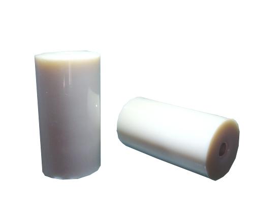 白色包装膜
