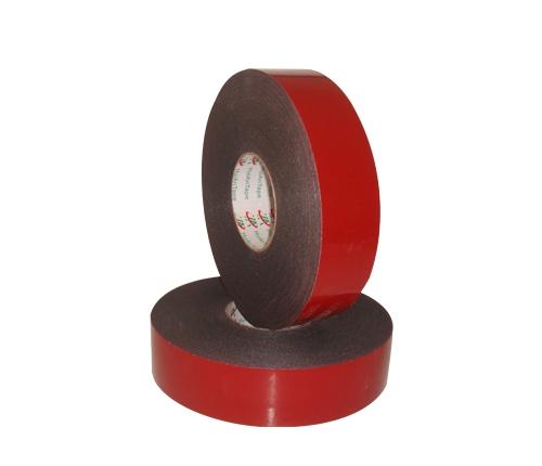 贵州1mm红膜黑泡棉