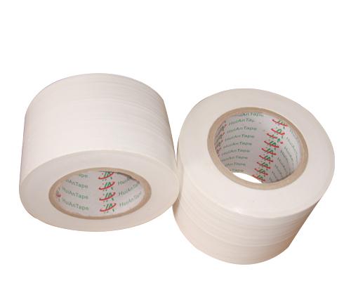 乳白保护膜
